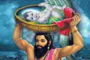 Birth story of Shri Krishna