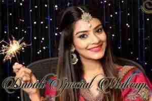 Diwali Special Makeup Tips