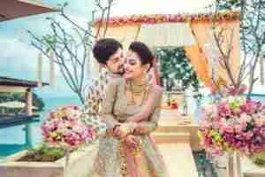 Best Destination Wedding Places in India